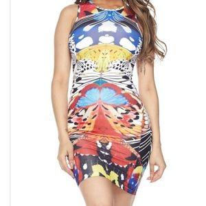 Dresses & Skirts - Fashion dress